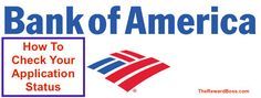 How to Check Your Bank of America Credit Card Application Status (BofA) - http://therewardboss.com/2015/08/29/check-bank-america-credit-card-application-status/