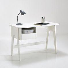Bureau style rétro vintage, Adil La Redoute Interieurs | La Redoute Mobile