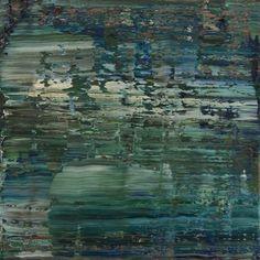 abstract N° 1315 [Santa Lucia Range], Koen Lybaert