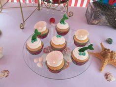 Cupcakes littmermaid