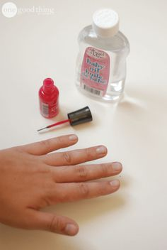 14 Handy Ways to Use Baby Oil Around The House - One Good Thing by Jillee