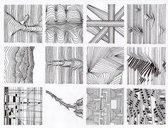 görsel sanatlar 7. sınıf çizgi çalışmaları - Google'da Ara
