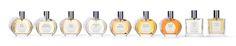 Gama perfumes naturales AIMÉE de MARS by krous® (www.krous.es)