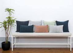 É uma nova marca portuguesa de decoração para casa. A Garrido White, do Garrido Studio, propõe peças de design exclusivo, com uma produção sustentável e de qualidade