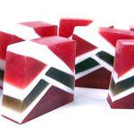 Geometric Soap Loaf Tutorial