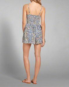 Womens Dresses & Rompers | Abercrombie.com
