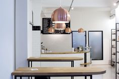 Lebeleicht store by UniversalProjekt, Hamburg – Germany » Retail Design Blog