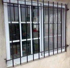 rejas para ventanas en hierro forjado - Buscar con Google