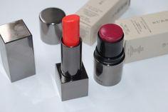 Burberry Summer Showers Fresh Glow Blush & Lip Glow Balm Review