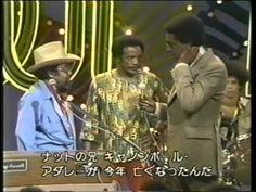 Quincy Jones on Soul Train 75