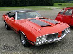 1970 oldsmobile-442