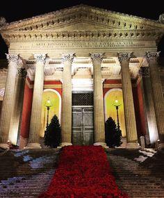 Teatro Massimo (Palermo)