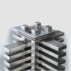 DQ Heating Delta Stainless Steel Vertical Designer Radiator | Only Radiators Tall Radiators, Towel Radiator, Designer Radiator, Stainless Steel