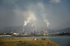 Our town: Extreme cold. Pollution. So why do locals love the Arctic city of Norilsk? - The Calvert Journal