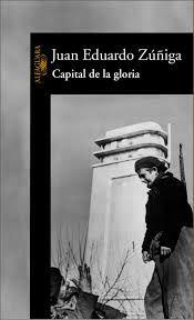 """A vueltas con la memoria, la literatura y el amor, Juan Eduardo Zúñiga (Madrid, 1929) publicó en 2004de """"Capital de la gloria"""", un puñado de relatos sobre los últimos días de la guerra civil en Madrid. No es la primera vez que evoca a la ciudad sitiada (La tierra será un paraíso, Largo noviembre en Madrid) pero ahora su mirada aparece más desolada que nunca al retratar a mujeres acosadas por el deseo y el miedo; a niños perdidos y padres asesinos..."""