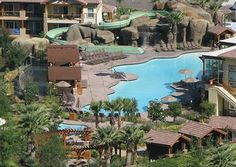 Welk Resort San Diego, Escondido....quick getaway...girlies enjoy it, as there is a full kitchen in room, so we can bring our own food and cook.  :-)