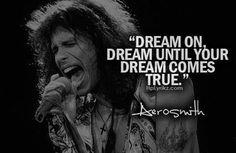 Dí que sí ¡Grandes Aerosmith!