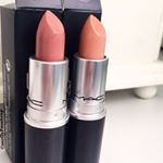 """108 Likes, 4 Comments - Mel (@mellyfmakeup) on Instagram: """"Maybelline Color Sensational Creamy Mattes in Nude Embrace @maybelline #maybelline…"""""""