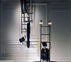 Saks Fifth Avenue by Lorenzo Imperatori,
