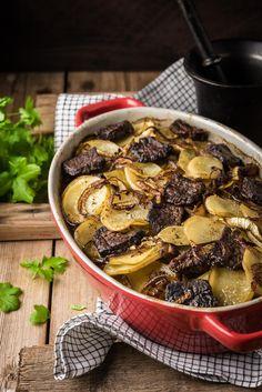 Merimiespihvit | Maku No Salt Recipes, Pork Recipes, Cooking Recipes, Recipies, Tasty, Yummy Food, Love Food, Food To Make, Food And Drink