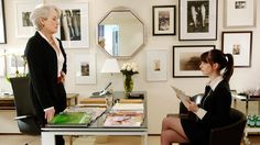 """10 Life Lessons From """"The Devil Wears Prada"""""""