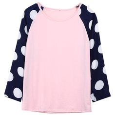 P.S. I Love You More Boutique | Pretty In Polka Dots Top -- Spring Summer Fall Winter Fashion. www.psiloveyoumoreboutique.com