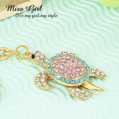 Epic wish list Key Chain Rings, Key Chains, Eyebrow Jewelry, Key Design, Beauty Hacks, Beauty Tips, Druzy Ring, Swarovski Crystals, Turtle