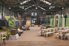 Indoor-Spielplatz WichtelWerk