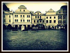Český Krumlov, photo by Enikő Tóth
