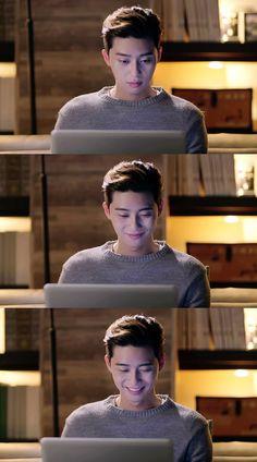 park seo joon,que sorriso e esse😍 Asian Actors, Korean Actors, Sung Joon, Oppa Gangnam Style, Park Seo Joon, Park Hyung Sik, Kdrama Actors, Korean Celebrities, Korean Men