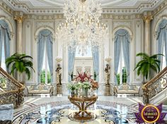 ae our-works villa-interior-design best-villa-design. Mansion Interior, Luxury Homes Interior, Luxury Home Decor, Home Interior Design, Interior And Exterior, Beautiful Houses Interior, Beautiful Interiors, Beautiful Homes, Villa Design