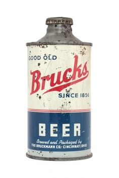 curious to know what 1856-year old beer would taste like.