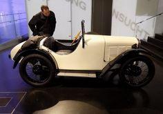 1929-30 BMW Wartburg 3/15PS DA-2 Cabrio | BMW Wartburg | Pinterest ...