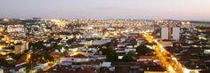 Guia comercial e turístico sobre a cidade de Franca no Estado de São Paulo - SP