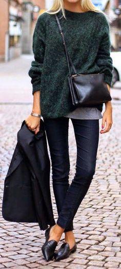 Skinny Jeans kombinieren: Diese Oberteile und Schuhe passen perfekt!