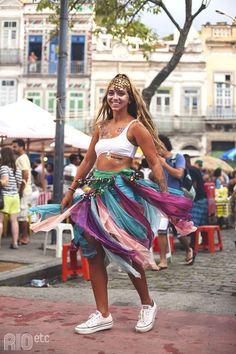 Ideias de fantasias de carnaval baratas | Costume halloween and carnival