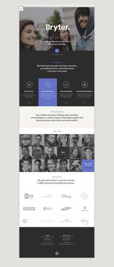 Bryter Research by Socio Design