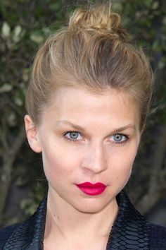 Clémence Poésy's 10 Best Hair and Makeup Looks | Beautyeditor