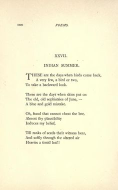 Famous Poems by Emily Dickinson | ... .php?title=Page:Emily_Dickinson_Poems_(1890).djvu/108&oldid=1820850