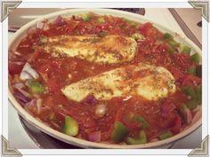 20-Minute #Chicken Creole #recipe