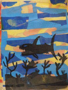 Screenprinting Yr 8 student Berkley Art, Screenprinting, Flag, Student, Quilts, Blanket, Country, Room, Bedroom