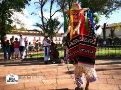 EL MEJOR HOTEL DE PÁTZCUARO. El encanto colonial de la ciudad de Pátzcuaro, la majestuosidad de su entorno natural y la belleza de sus artesanías, son algunos de los motivos por los que usted debería animarse a visitar este lugar. En Best Western Posada de Don Vasco, le esperamos para que después de instalarse en nuestro hotel, comience su recorrido. #elmejorhotelenpatzcuaro