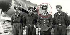 """""""Theo, I have run out of ammunition. I'm going to ram this one. Good bye. We'll see each other in Valhalla."""" - Maj Heinrich Ehrler's last transmission just before he rammed a USAAF Liberator with his ME-262 jet fighter. Both aircraft crashed and all men died. April 4, 1945. Viking Quotes, Me 262, Ww2 Planes, Luftwaffe, War Machine, Wwii, Evolution, Fighter Jets, Pilot"""