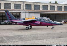 Dassault-Dornier Alpha Jet A aircraft picture