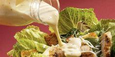 Главное в салате — это… соус! 5 рецептов легких соусов! Срочно замените майонез на эти соусы! Главное в салате — это… СОУС!