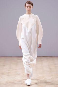 J.W. Anderson. Otoño Invierno 2014/2015 London Fashion Week