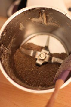 poudre de vanille [recette thermomix]