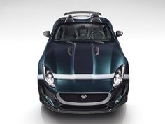 2015 Jaguar F-Type Project 7 picture  | Carjackd.tv    #carjackdtv  #jaguar