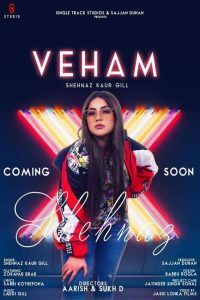 Veham Shehnaz Kaur Gill Studios Video