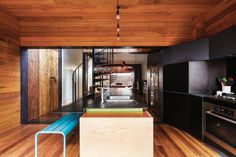 House House, Melbourne by Andrew Maynard Architects